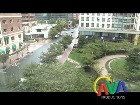 Ballston Meridian Apartments promo video