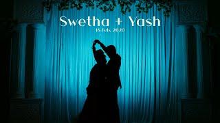 Wedding Trailer | Swetha & Yash | 16 Feb, 2020
