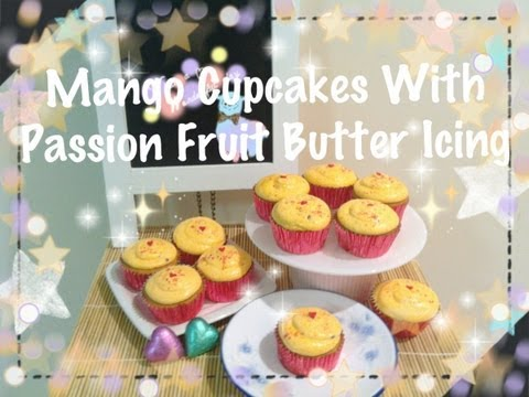 mango-cupcakes-with-passion-fruit-butter-icing