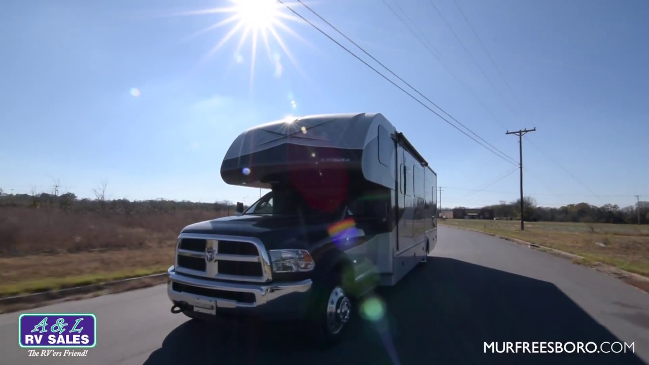 RV Dealer and RV Dealership Murfreesboro, TN | A&L RV Sales