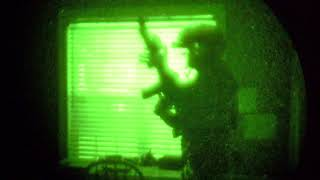 Night Vision is a great tool