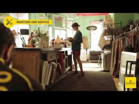 DEUTSCHLAND – Die Bank im eigenen Haus