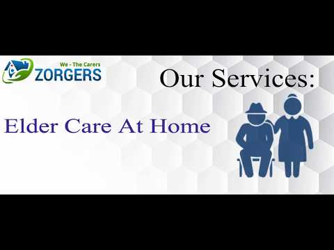 Home Health Care Services    Zorgers