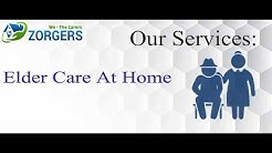 Home Health Care Services || Zorgers