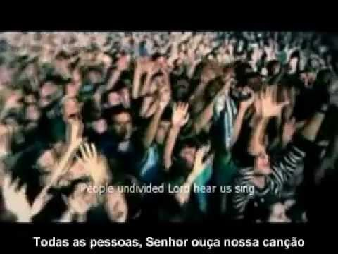 Desperate People - Hillsong United - YouTube