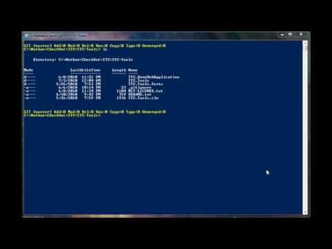 Windows PowerShell - Copy And Paste Text