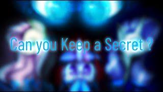 Can you Keep a Secret - Speedpaint MLP