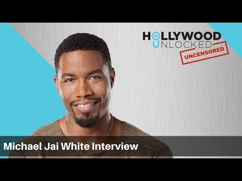 Michael Jai White talks Struggles of Working in Black Hollywood on Hollywood Unlocked [UNCENSORED]