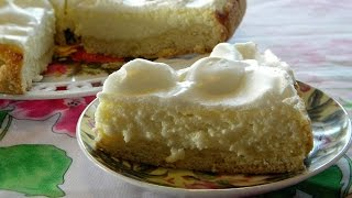 Торт Слезы ангела.