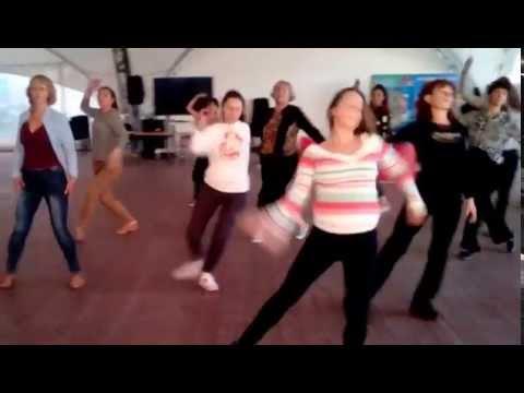 Бесплатные открытые уроки танцев от АРТ Квадрат