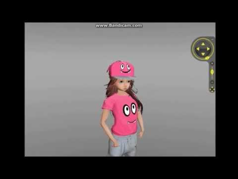 kids looks #1 IMVU