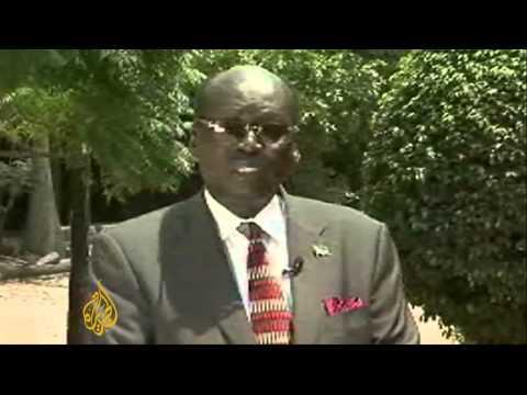 Al Jazeera talks to  S Sudan's former Information Minister