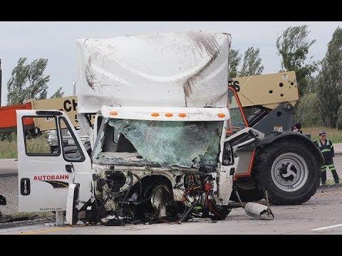 Drunk driver pleads guilty in fatal 401 median cross-over