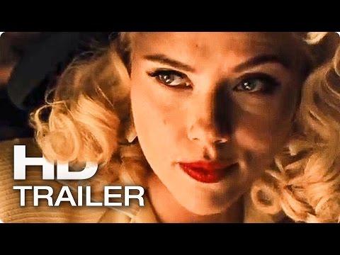 HAIL CAESAR Trailer German Deutsch (2016)