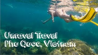 Phu Quoc, Vietnam- A destination not to be missed