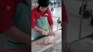 видео Производство мяса (свинины, говядины): Оборудование + Технология изготовления 2018