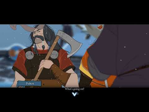"Lest They Not Come Home ""Banner Saga"" Ep-10"