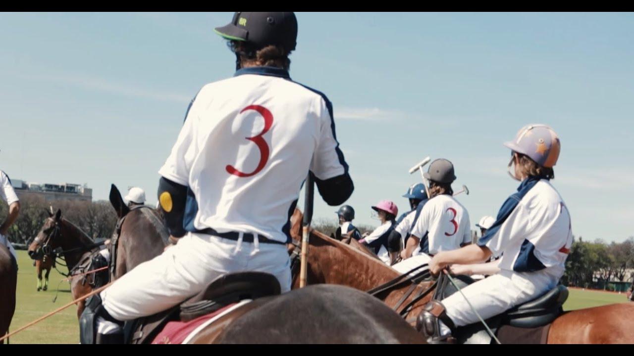 Día 4 l Exhibición de Polo