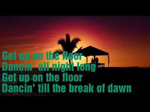 Aaron Smith - Dancin (Krono remix