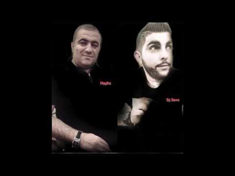 Dj Davo *Matani* Feat  Sptakci Hayko