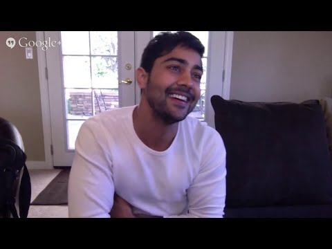 Manish Dayal on cooking and cultureclash in 'The HundredFoot Journey'