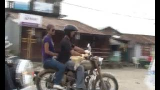 Exotic East Ride Part 2 ON Destination Nepal