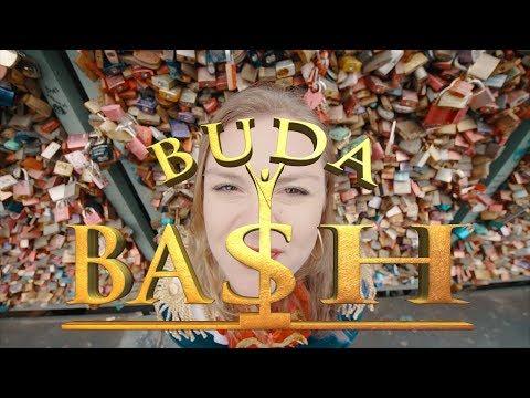 Medimeisterschaften 2018 - BUDABA$H (NRW-ERSION) - Budapest Parodie