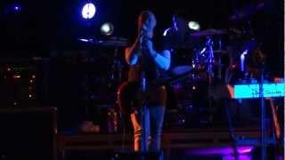 "The Smashing Pumpkins - ""One Diamond, One Heart"" (Live in San Diego 10-13-12)"