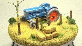 mini-single-car-1-64-scale-diorama-for-hot-wheels-or-matchbox-cars