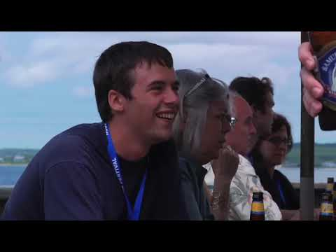 The Woods Hole Film Festival 2011