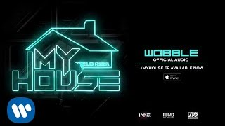 Flo Rida - Wobble [Official Audio]