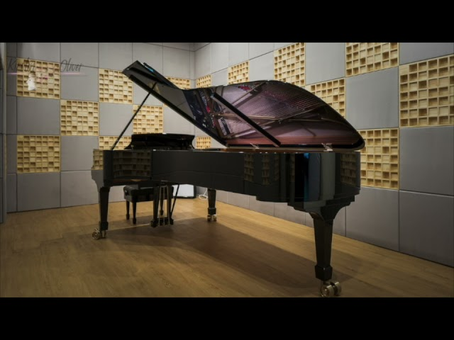 Arts Consultancy: Past Project Steinway Suites