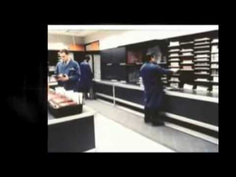 Hamilton Sorter Mail Room Furniture Slots Sorters Equipment Houston Dallas Texas 713-467-4454