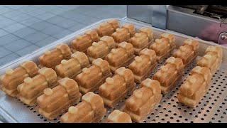 소자본창업(샵인샵) 호두과자 굽는 자동화기계