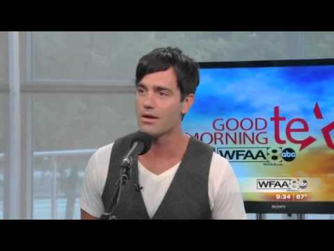 Ramin Karimloo: Music of the Night (ACOUSTIC)
