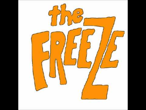 The Freeze - Trouble If You Hide mp3