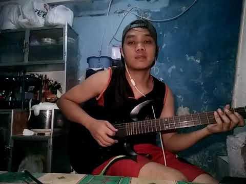 Guitar cover dangdut BACA RHOMA IRAMA