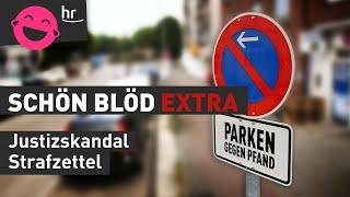 Justizskandal in Frankfurt – Pfandsystem beim Parken passé