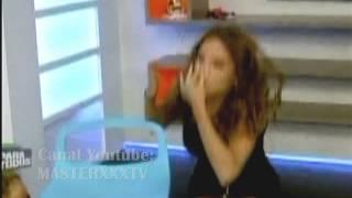 TANIA RINCON UPSKIRTS  -FOX PARA TODOS-
