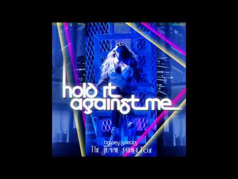 03. Hold It Against Me [Electric Remix] (FFT Instrumentals Leg 2-3)