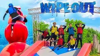 Download SIDEMEN TOTAL WIPEOUT CHALLENGE Mp3 and Videos