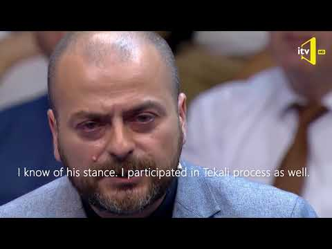 Could an enemy be a friend again? Case of Armenians and Azerbaijanis [EN SUBS]
