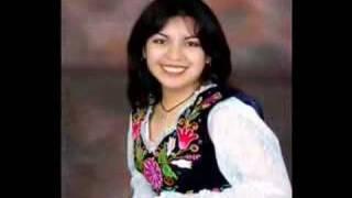 Cristina Rojas/Peruvian Folk Singer/Congas-Ancash