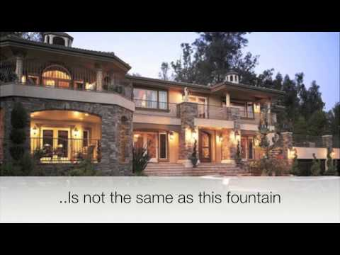 The Real Kardashian/Jenner House