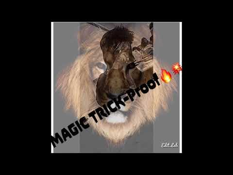 Magic Trick - Proof x DDG prod by treonthebeat (hood santa remix)