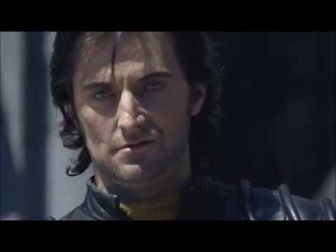 Richard Armitage - Guy Of Gisborne - Robin Hood - My Better Me