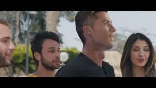 كريستيانو رونالدو - حديد المصريين - الجزء الثالث من إعلان رمضان | CR7 - Egyptian Steel -Ad3