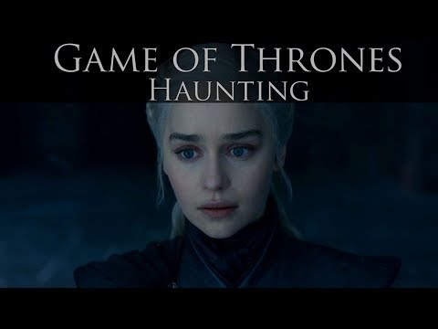 Game Of Thrones: How To Write A Good Musical Arc (Season 8)