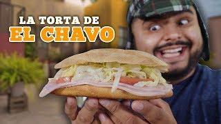 LA TORTA DEL CHAVO (RECETA ORIGINAL) | EL GUZII