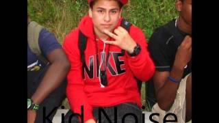 Kid Noise- Feel My Noise